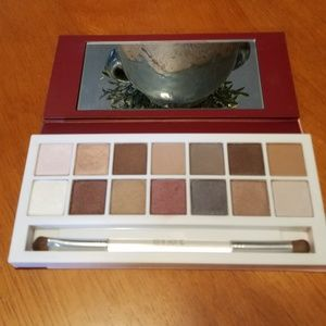 Clinique All About Shadow Palette